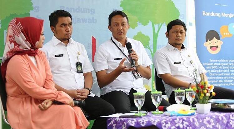 Pemkot Bandung Membuka 868 Formasi CPNS Tahun 2019